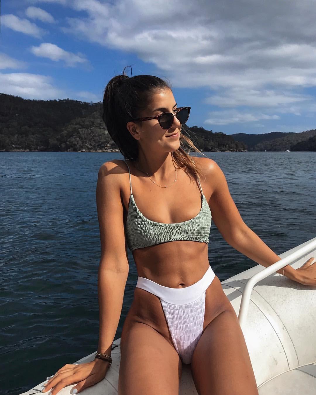 Gabby Shaoni