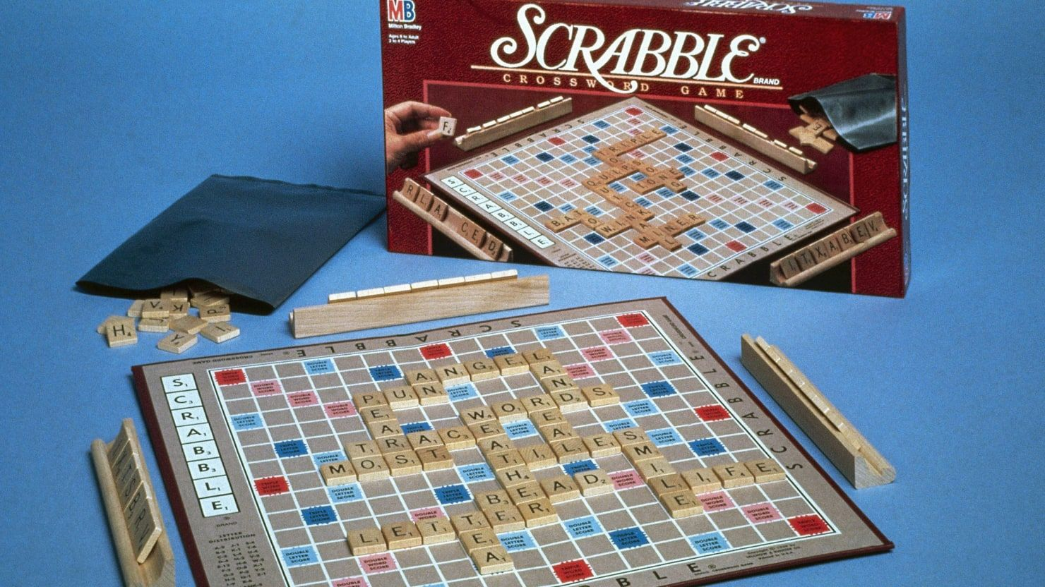 National Scrabble Day A Poem So You'll Know All 101 Two