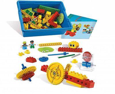Simple 9656 Teachers Details About Early Machinesamp; Lego Guide Duplo R3jq4AL5