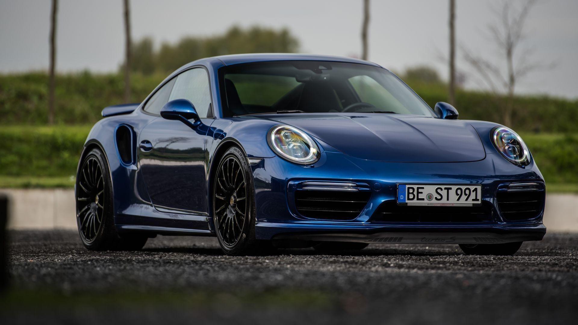 Porsche 911 Turbo S Exclusive Serie By Edo Competition Porsche Turbo S Porsche 911 Porsche 911 Turbo