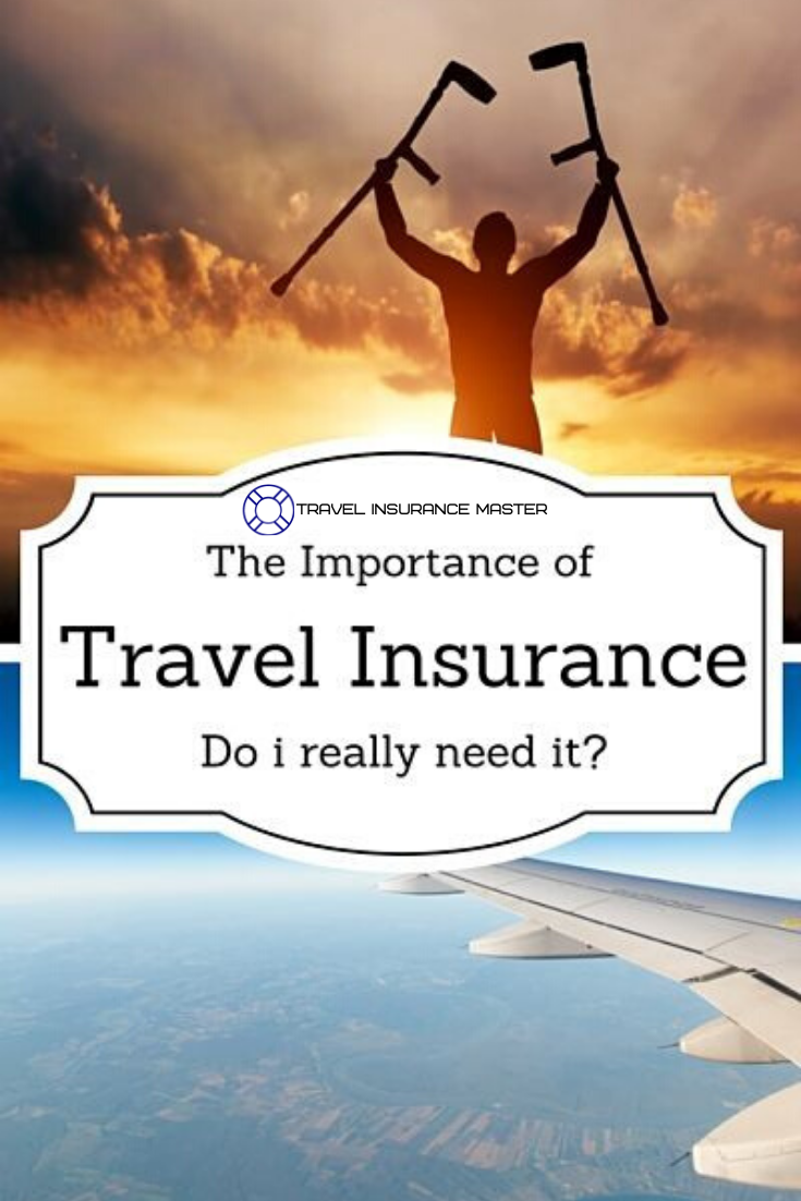 Pin On Travel Insurance Master