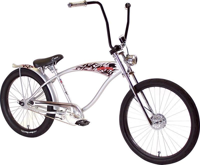 Pin By Padii Padii On Bicicletas Lowrider Bike Chopper Bike Super Bikes