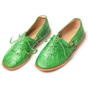 Florence Women's Green, $125, now featured on Fab.