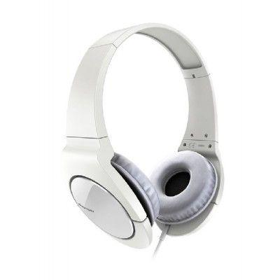 Auriculares Pioneer SE-MJ721-W por 27€. Regalo de Navidad para los niños #navidad #regalo #ideas #navidades