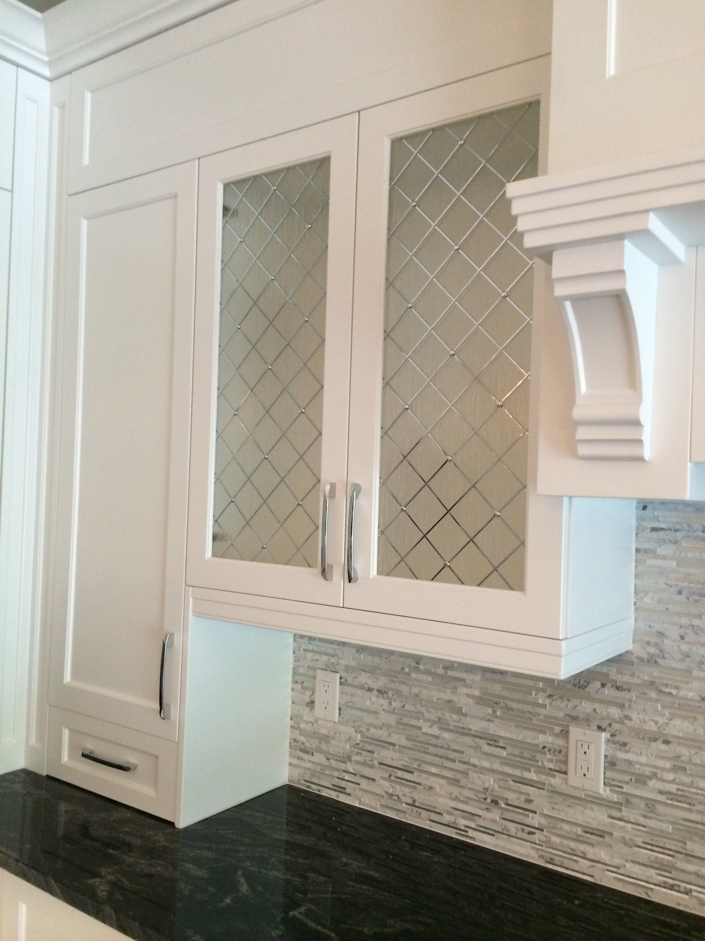 Ideas On Installing The Best Frosted Glass Cabinets In Your Kitchen Decor Around The World In 2020 Glass Kitchen Cabinet Doors Glass Kitchen Cabinets Glass Cabinet Doors