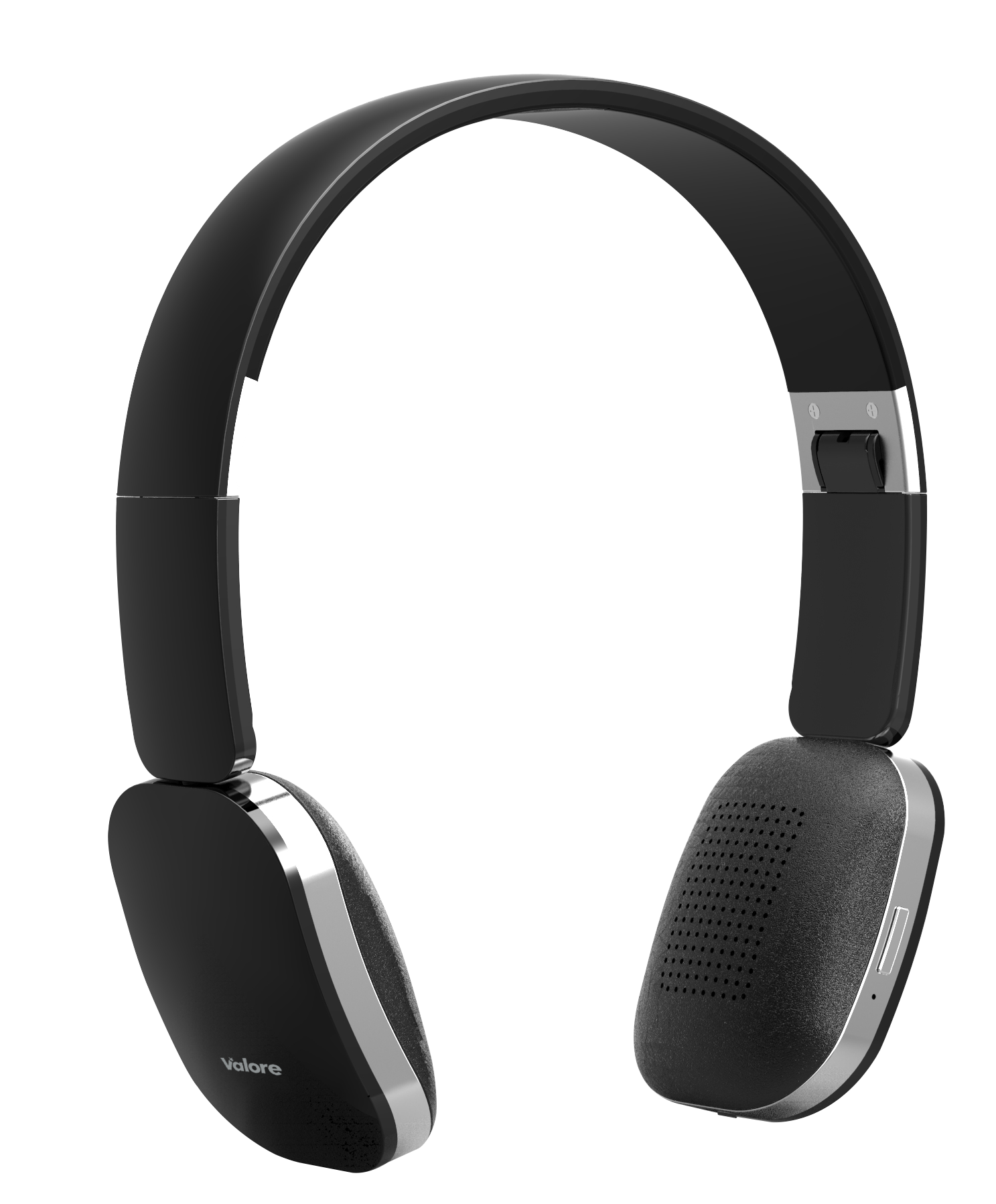 Gear Yourself With The Valore Bluetooth Headset And Experience High Quality Audio Wirelessly Everywhere You Go Bluetooth Headset Headset Over Ear Headphones