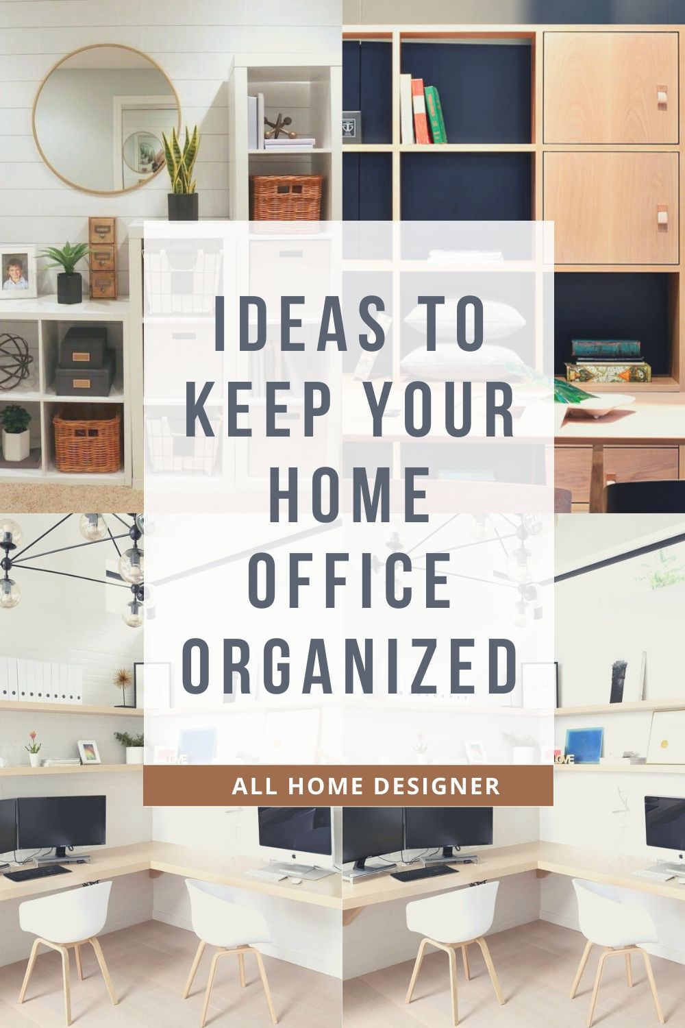 Pin On Perfect Home Office Design