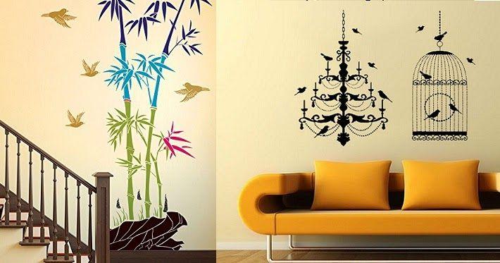 Fine Ferm Living Wall Stickers Remove Inspiration - Wall Art ...