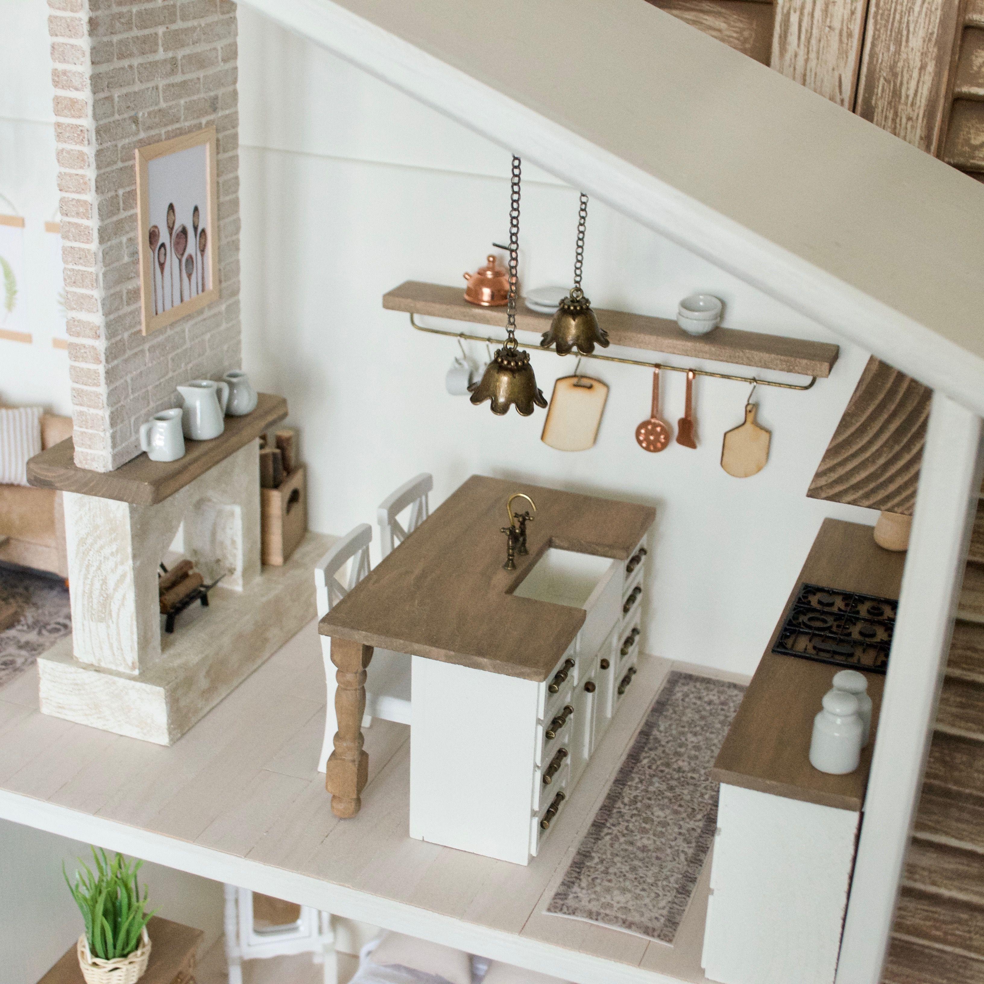 mini adventures co. | designer dollhouses, decor & tutorials
