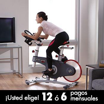 Pin De Costco Mexico En Fitness Cardio En Casa Bicicleta Fija Fitness