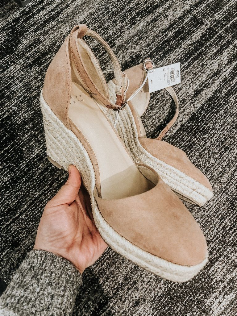 8bb64b472dd Spring Shoe Sale at Target!   Fashion-What to wear   Spring shoes ...