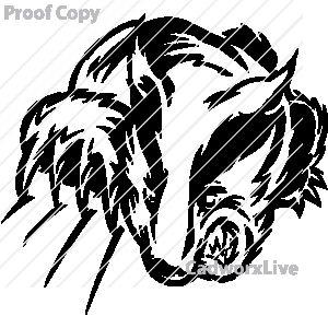 Badger 20clip 20art Clipart Panda Free Clipart Images Free Clipart Images Free Clip Art Clip Art