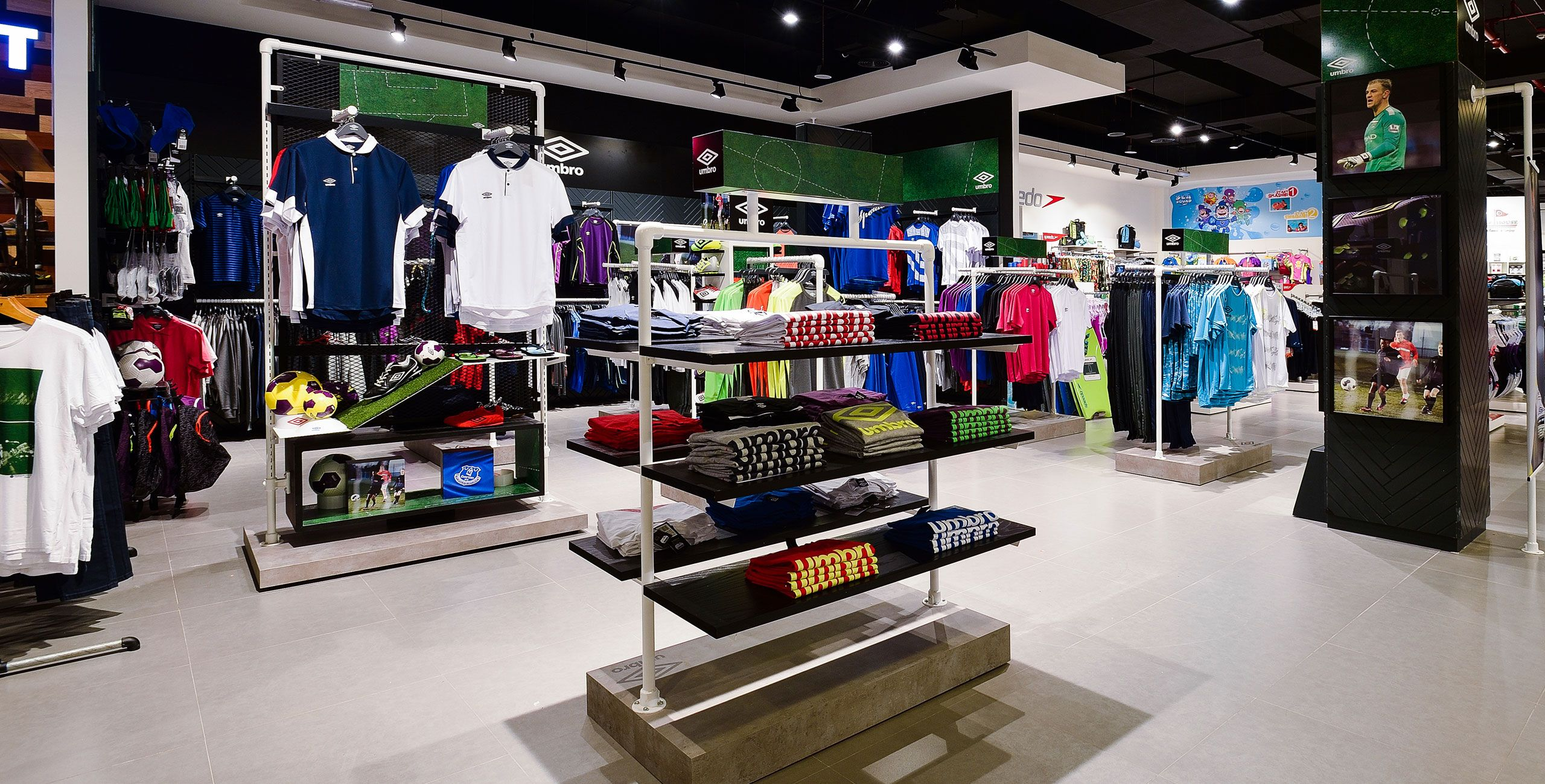 umbro official store