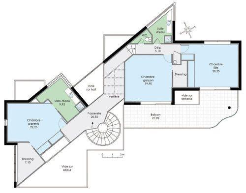 Maison d\u0027architecte 1