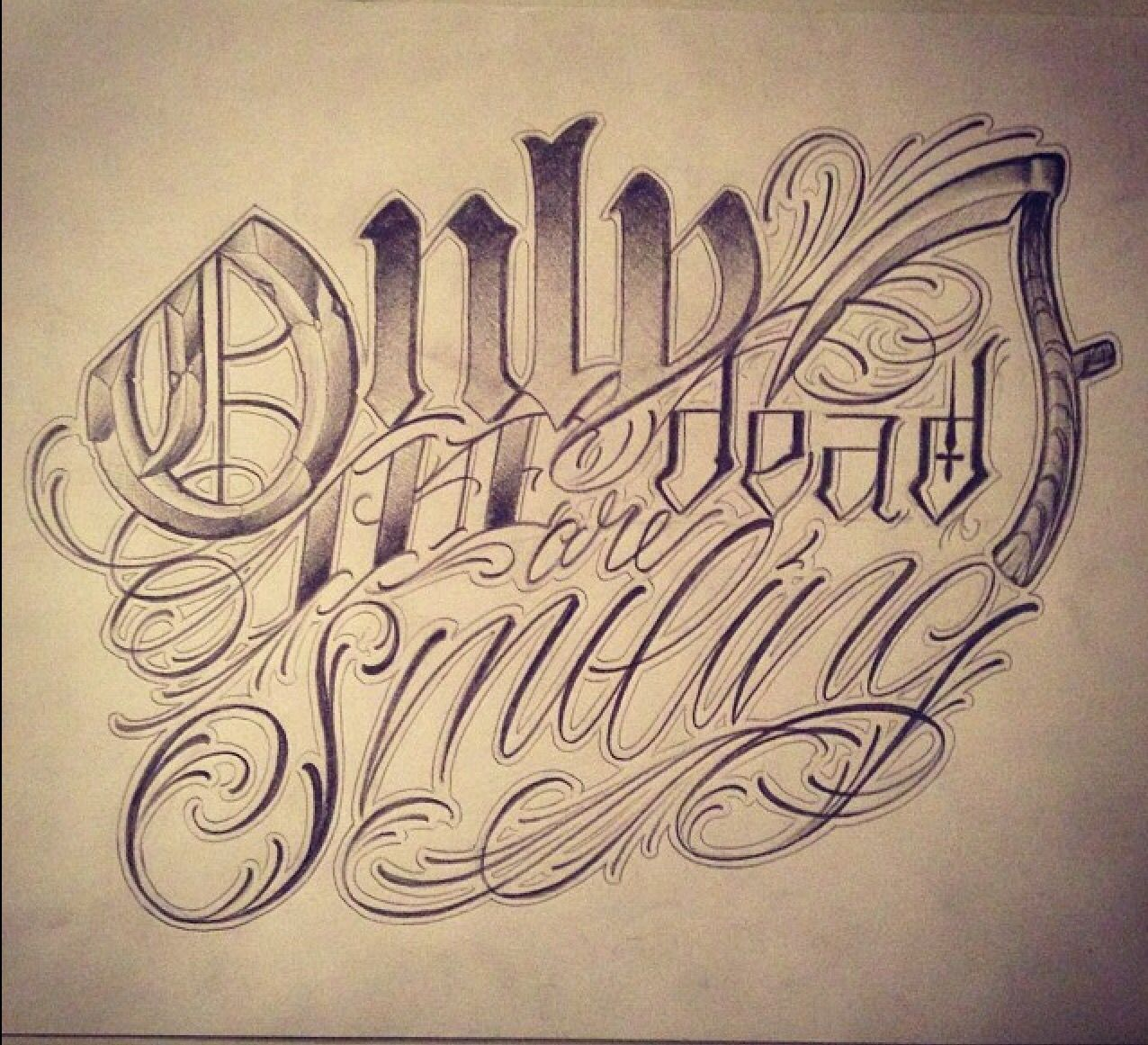 Pin by aaron endresen on lettering pinterest tattoo