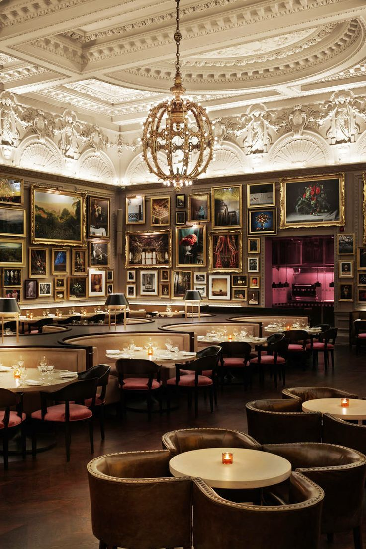 berners tavern jason atherton s brilliant restaurant on the ground floor of fashion focused. Black Bedroom Furniture Sets. Home Design Ideas