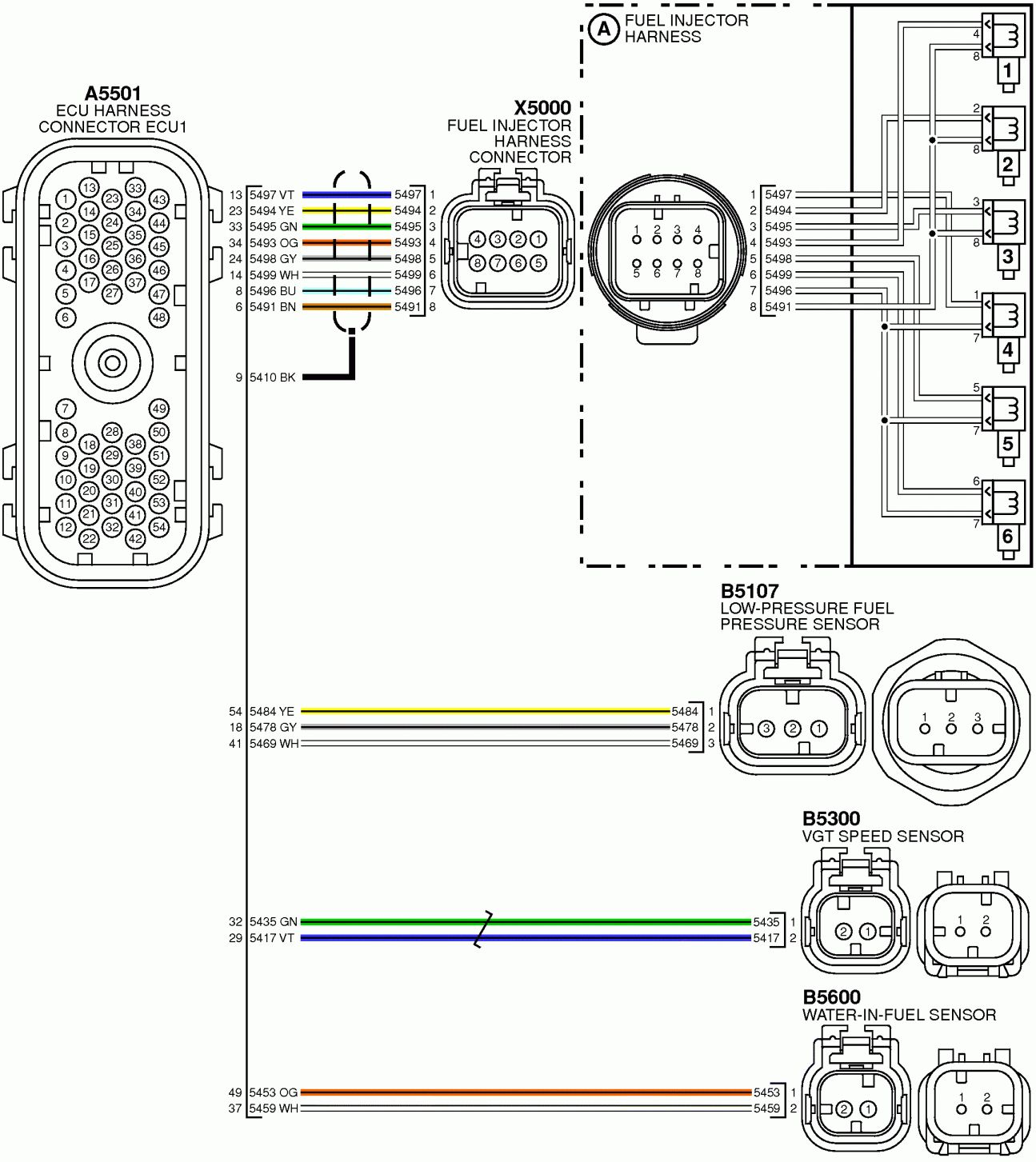 1976 Dodge Pickup Wire Harness | schematic and wiring diagram