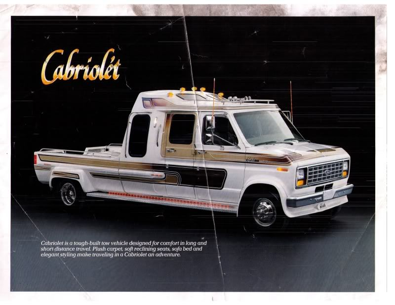 Ford 350 Turbo Diesel Cabriolet Ranch Hauler Dullie With Images