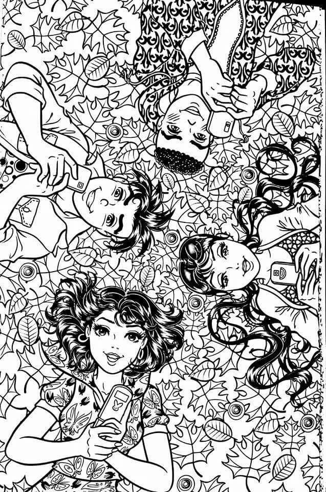 Turma Da Monica P Colorir Turma Da Monica Colorir Desenhos