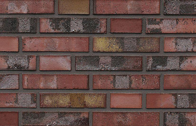 Lübeck Produkte Fassade Fassadenklinker