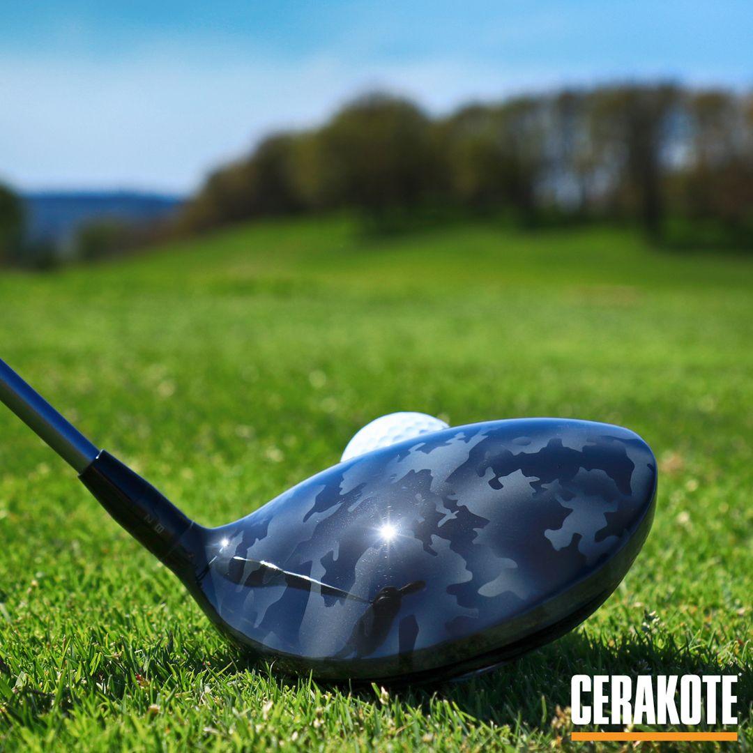 37++ Cerakote golf irons information