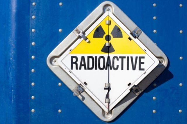 16. Leaking of radioactive waste  at the site of the Asse ll Mine.