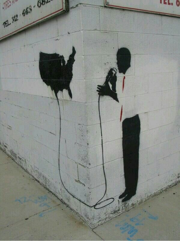 Pin By Susan Harrison On Banksy Street Art Banksy 3d Street Art