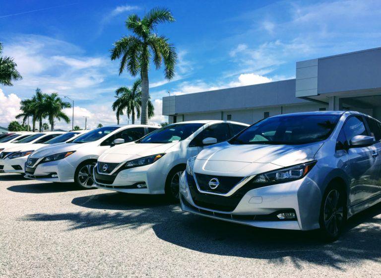 Confirmed 2019 Nissan LEAF To Have More Range, More Power