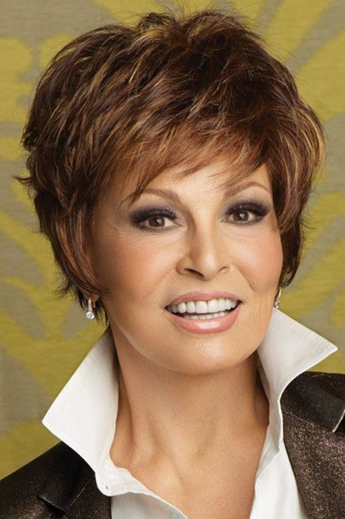 Sparkle By Raquel Welch Wigs Short Hairstyles For Thick Hair Shaggy Short Hair Thick Hair Styles