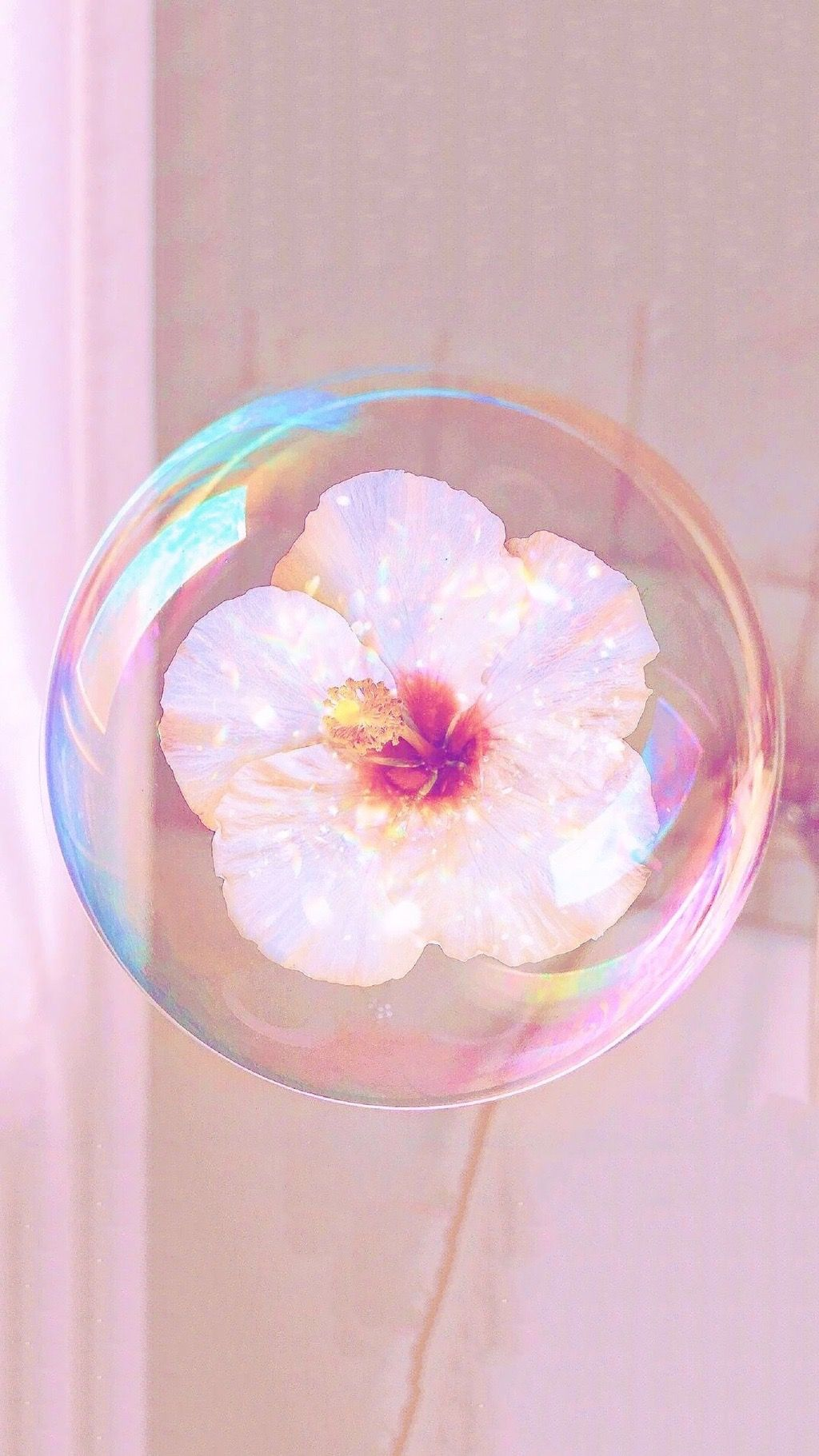 Bubble Gum Kisses Aesthetic Pastel Wallpaper Pink Wallpaper Iphone Beautiful Wallpapers