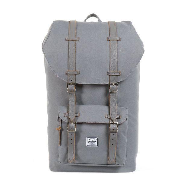 Herschel Supply Co. Little American Mid Volume Backpack