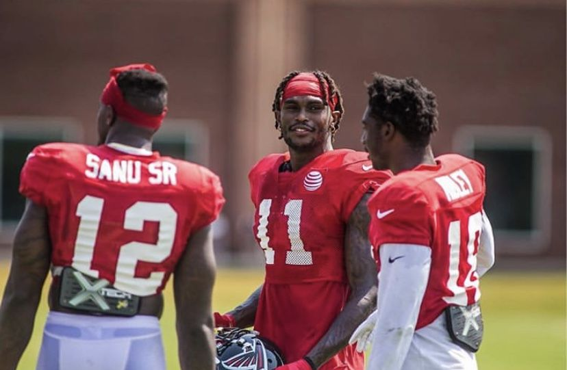 Ju Sliderid And Beanski Nfl Sports Nfl Julio Jones