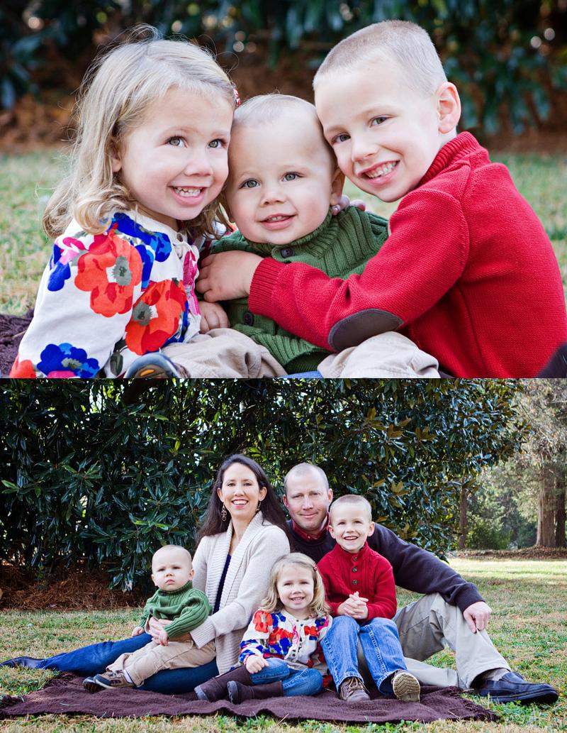 photography : families siblings babies children outdoor barn www ...