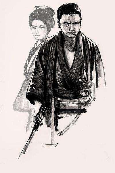 The Tale of Zatoichi (1962) (400×600)