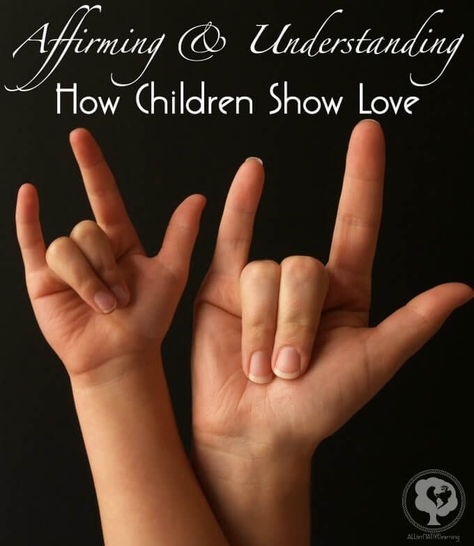 How To Build The The Parent-Child Love Language -3855