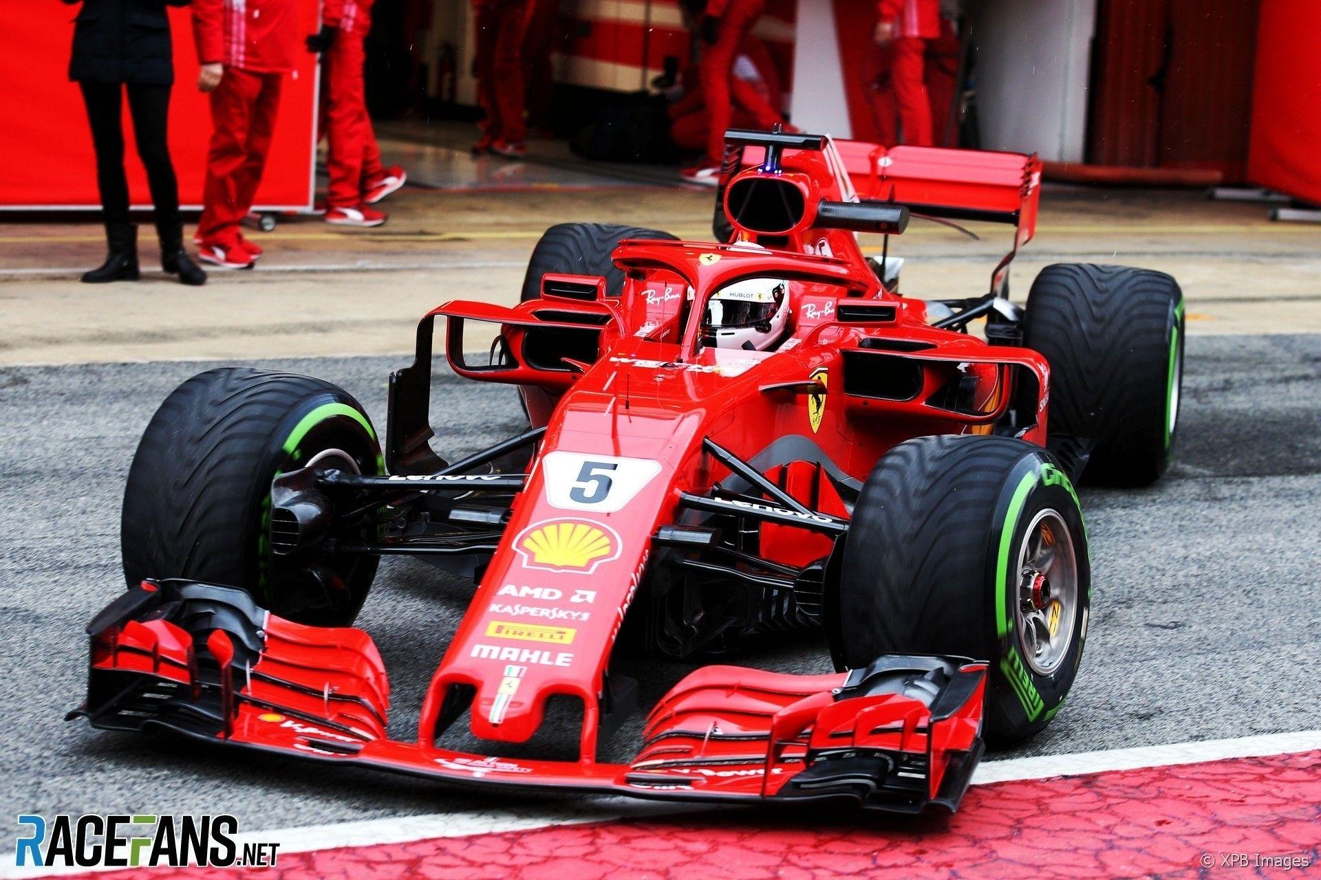 Vettel 2019 Ferrari Redesign And Price Ferrari Racing Ferrari