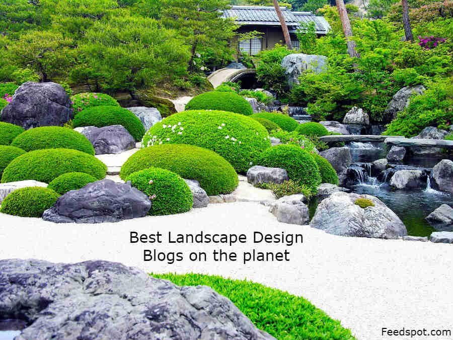 Top 75 Landscape Design Blogs And Websites In 2020 Backyard