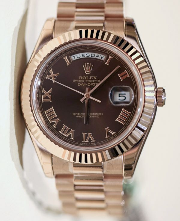 Dating rolex datejust