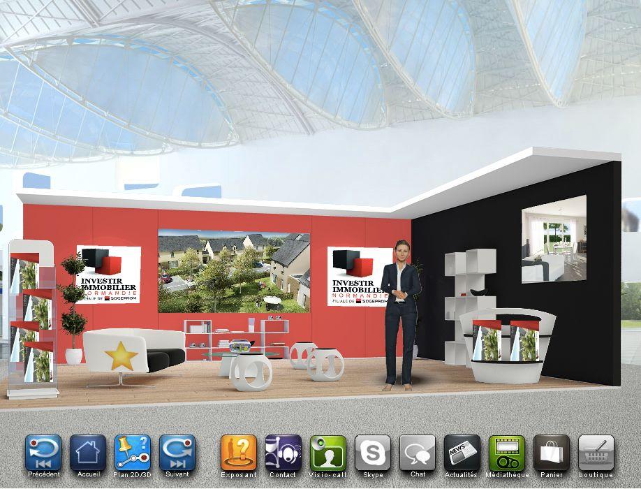 trading room virtuale
