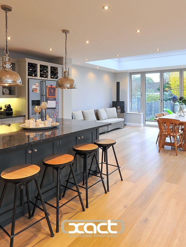 3 General Types Of Kitchen Lighting Designs Diner
