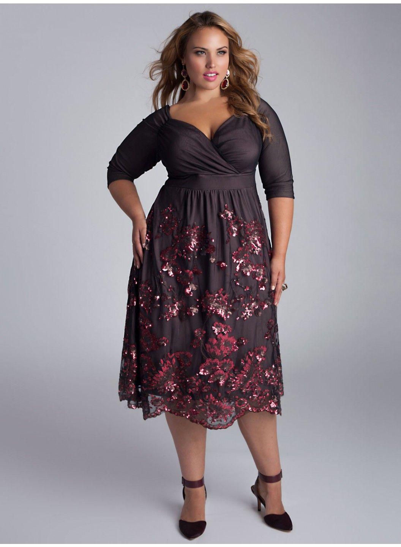 vestidos de festa para gordinhas | moda, vestidos and clothes