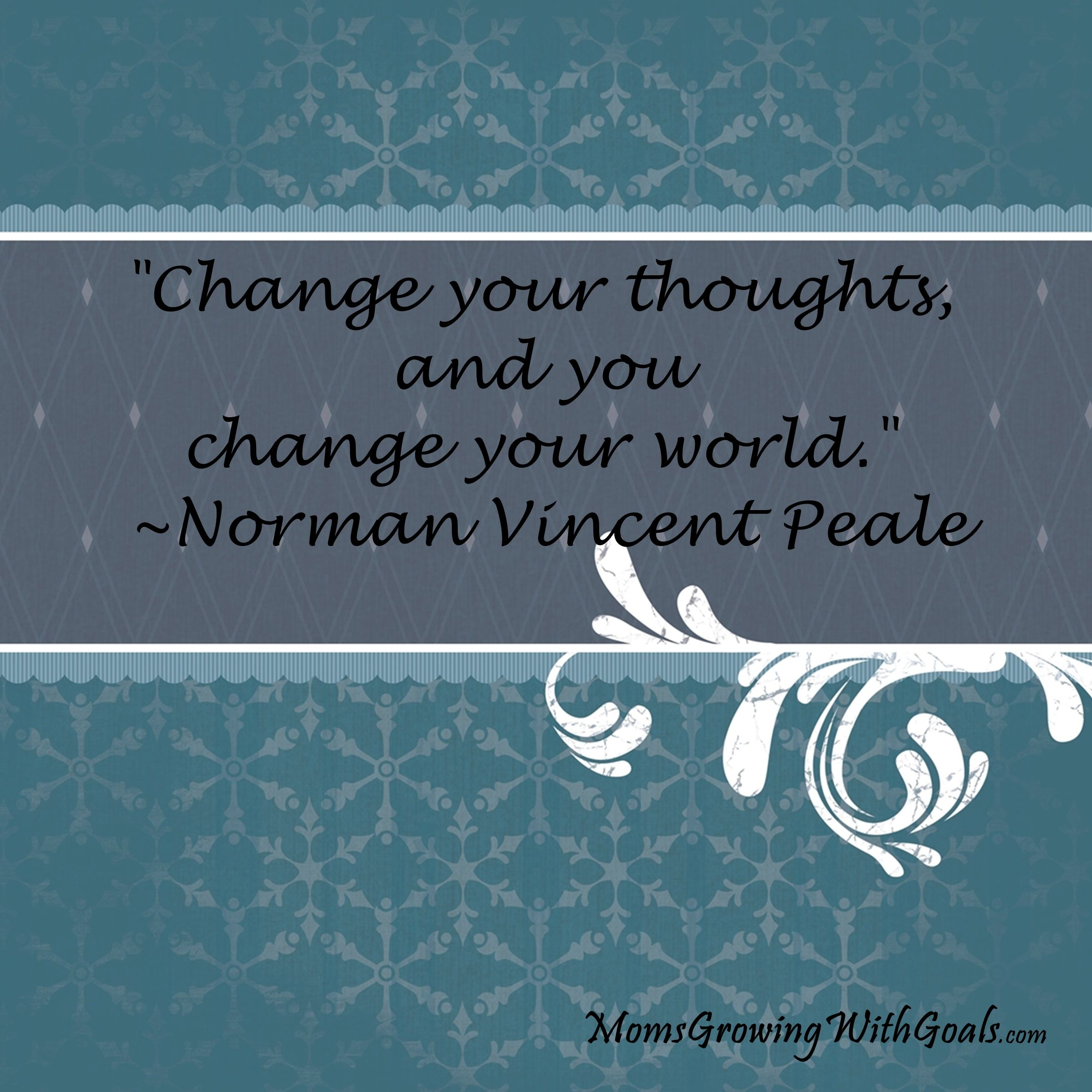Inspirational Quotes About Change Our Own Thoughts Are Often The Greatest Obstacle To Positive