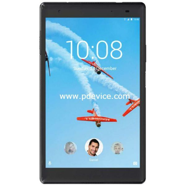 Lenovo Tab 8 Specifications, Price Compare, Features