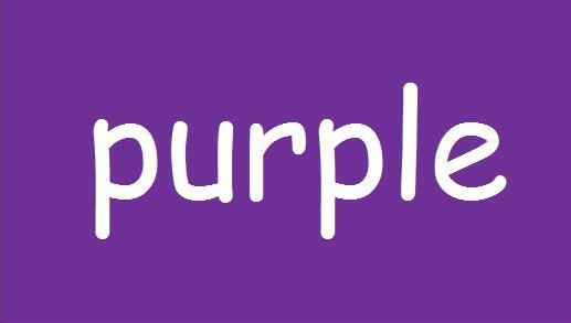 images of the word purple google search color purple in 2018
