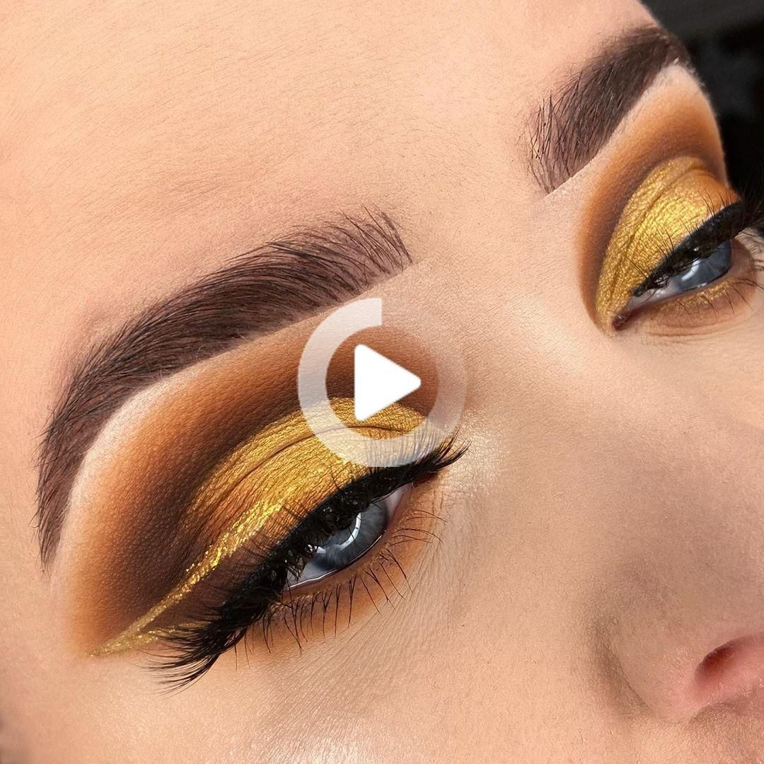 Urban Decay Naked Ultimate Basics Tutorial - Hooded Eye Makeup