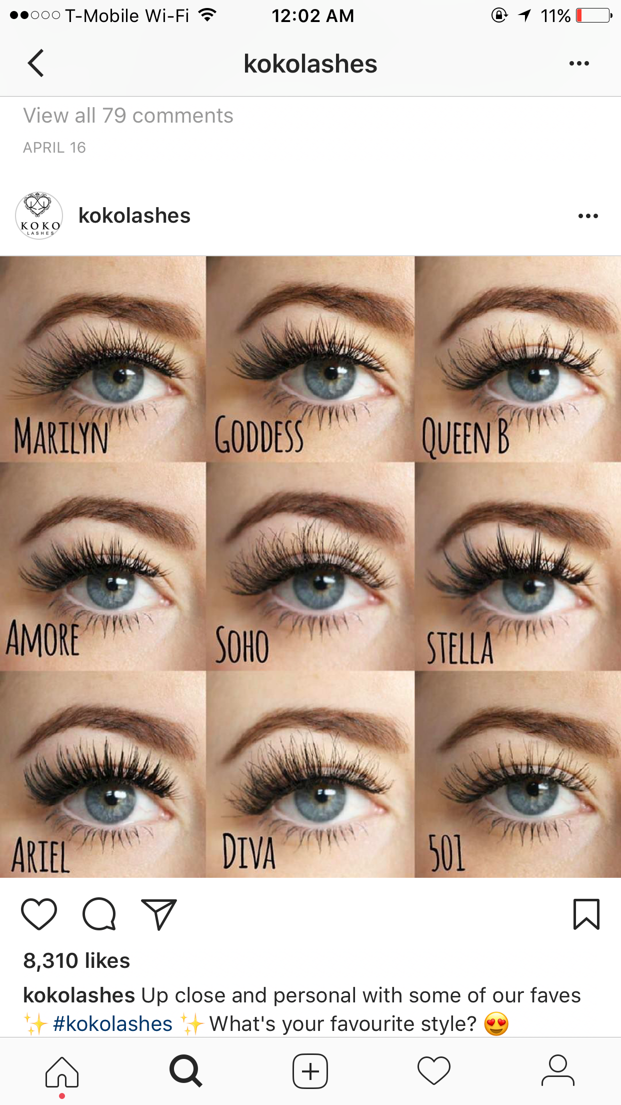 Pin by Obscurious Emporium Of Odditie on I Want Lash