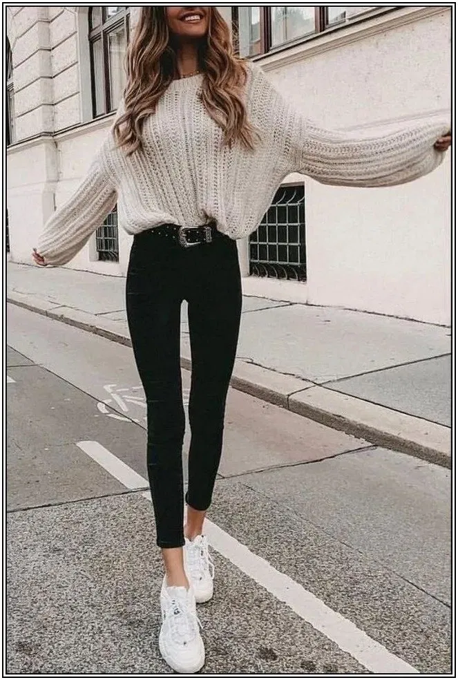 118+ cute and casual fall outfit ideas 2019 2020 1 in 2020
