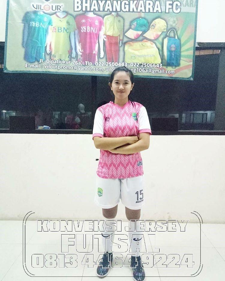 Baju Kiper Futsal