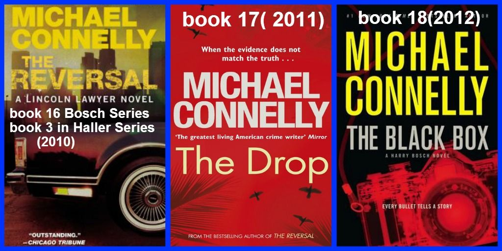 Pin on michael connelly