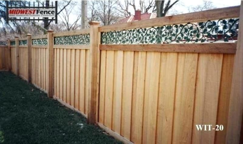 Pallet Fence Ideas Privacy Screens